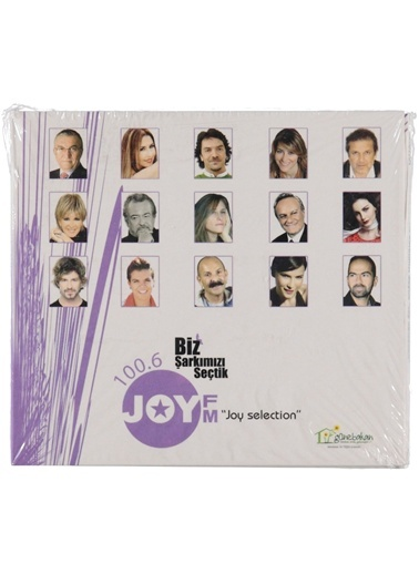 JOY FM CD-TOÇEV